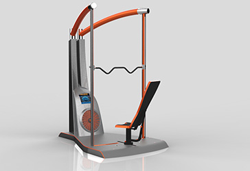 Machines de fitness