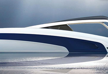 Concept Yacht Oversize